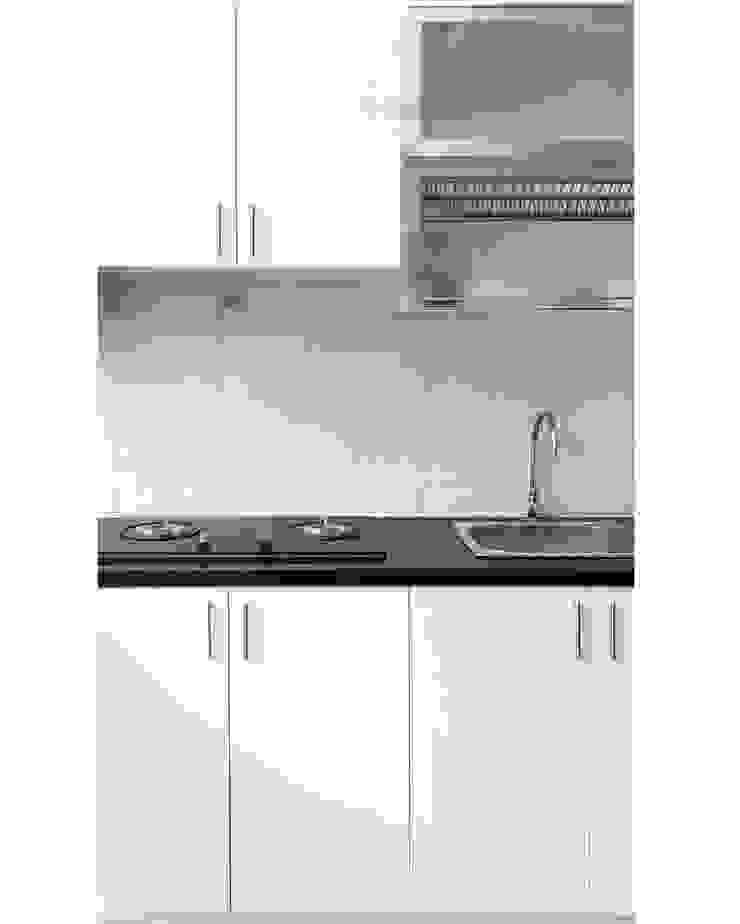 Kitchen Dapur Modern Oleh ADEA Studio Modern