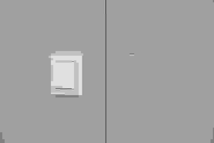 Modern style doors by eva lorey innenarchitektur Modern