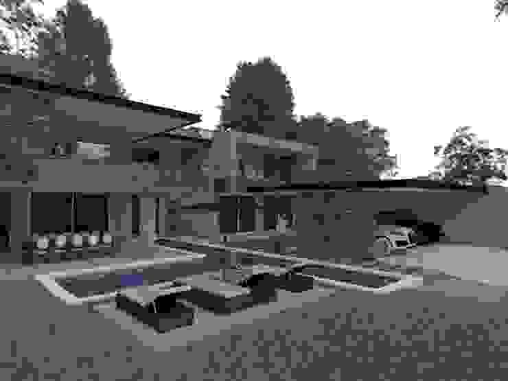 Casa Portales de Miravela diseño & construcción.