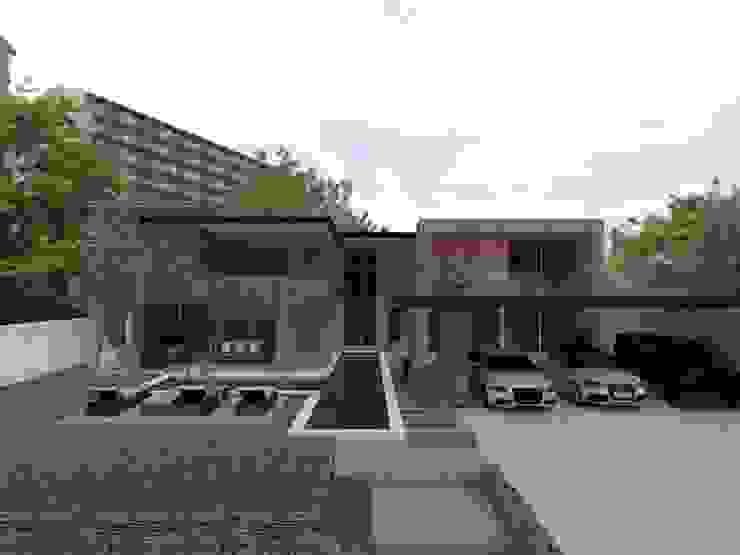 de Miravela diseño & construcción.