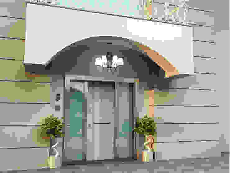 DOUBLE SERİSİ* Çalık Konsept Mimarlık Pencere & KapılarKapılar