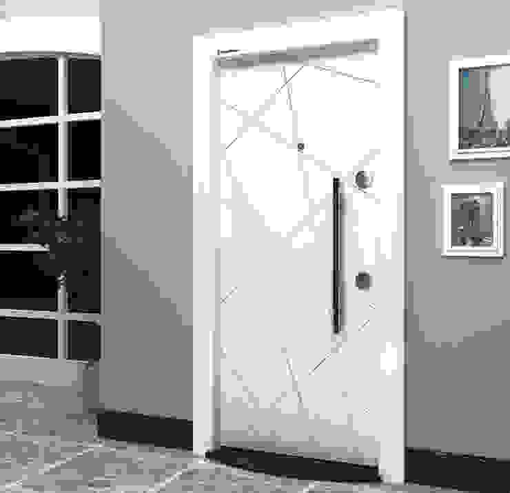 GOLD SERİSİ* Çalık Konsept Mimarlık Pencere & KapılarKapılar Beyaz