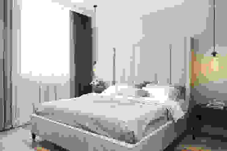 Дизайн квартиры от EuroKvartira Классический