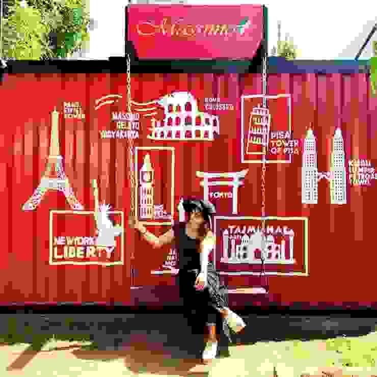 MASSIMO GELATO CAFE & MUSEUM sesami.id