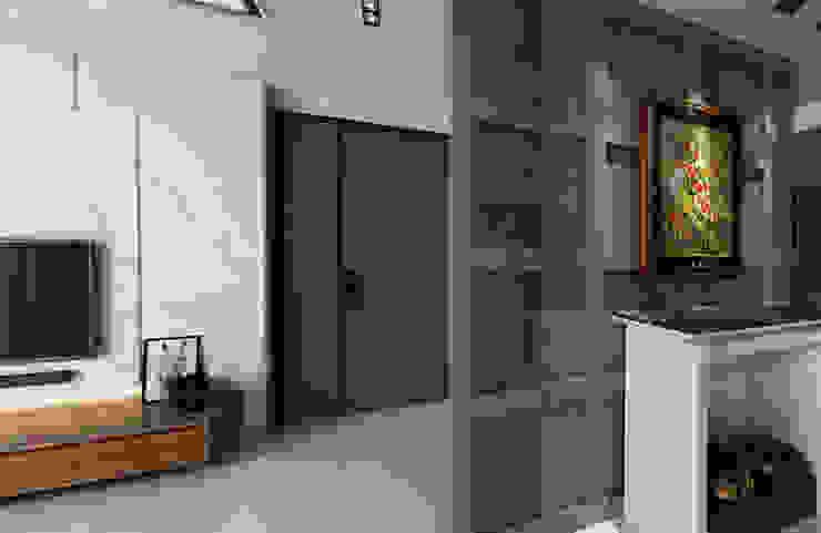 de 雅和室內設計 Escandinavo