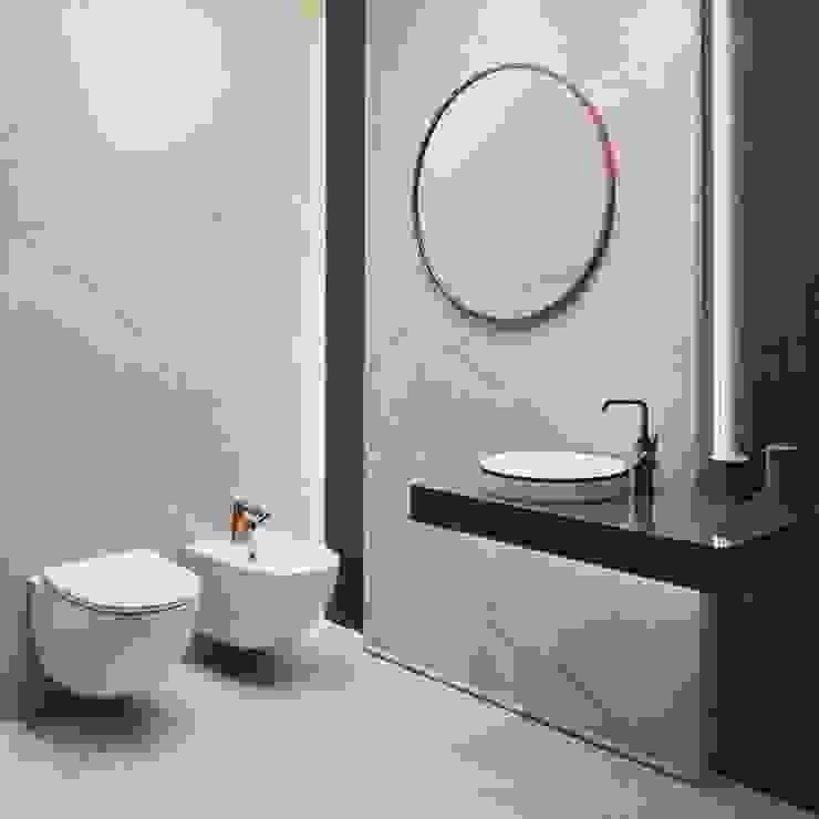 Modern bathroom by Salon HOFF Modern