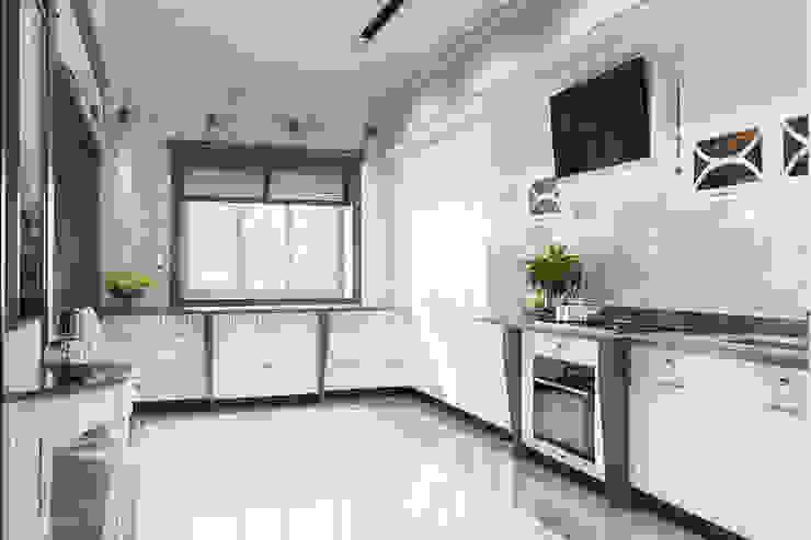 Студия авторского дизайна ASHE Home Built-in kitchens