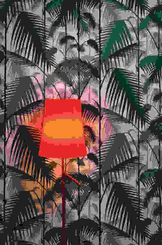 Santiago | Interior Design Studio 臥室