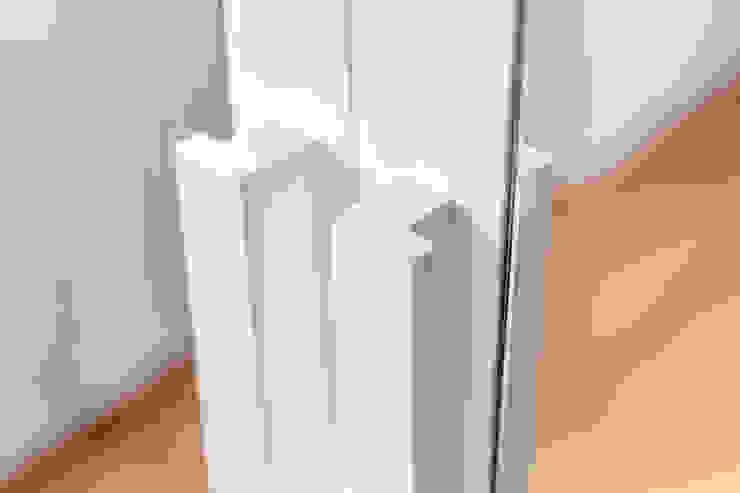 Partition House di Caleidoscopio Architettura & Design Moderno