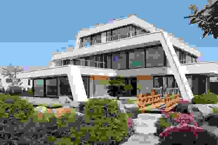 Avantecture GmbH Villas White