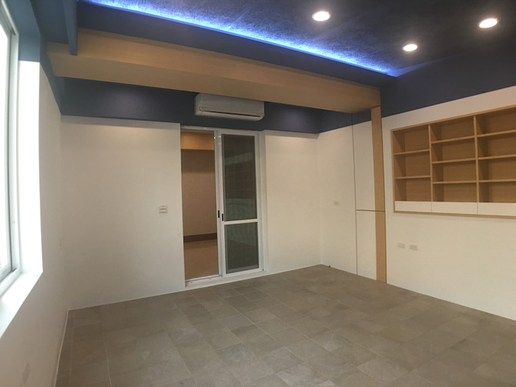 二樓起居室-after 根據 houseda