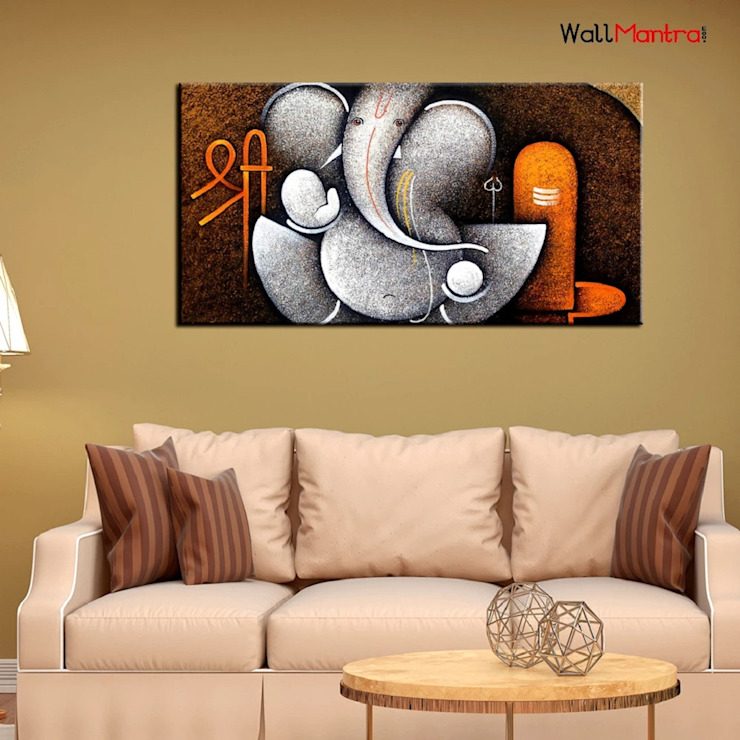 Office Wall Paintings By Wallmantra