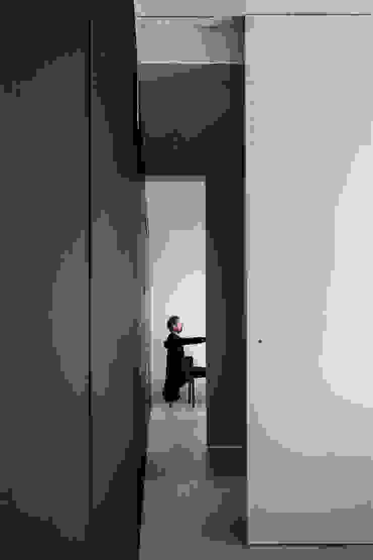 Cocinas de estilo moderno de LDA.iMdA architetti associati Moderno