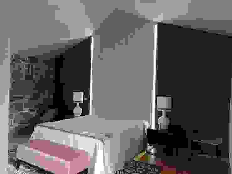 Hôtels modernes par Método-Arquitectura & Decoração Moderne