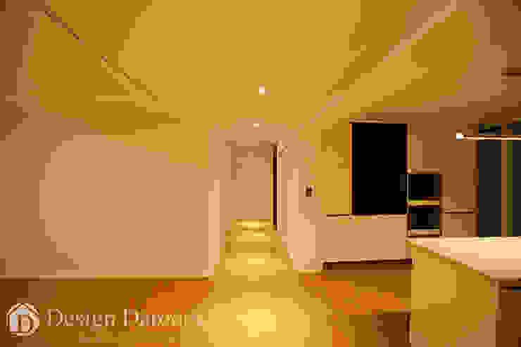 우장산 롯데캐슬 45py 거실 모던스타일 거실 by Design Daroom 디자인다룸 모던