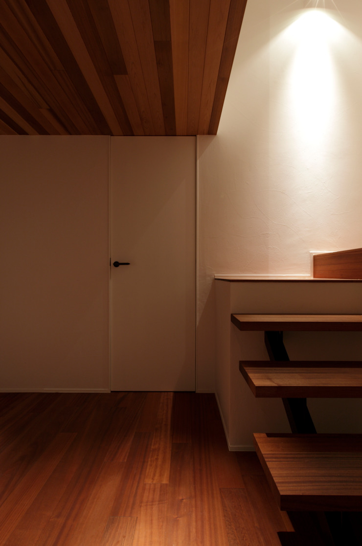 de キューボデザイン建築計画設計事務所 Moderno