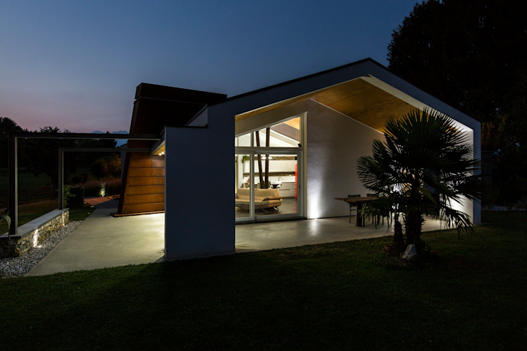 Elia Falaschi Fotografo Modern houses