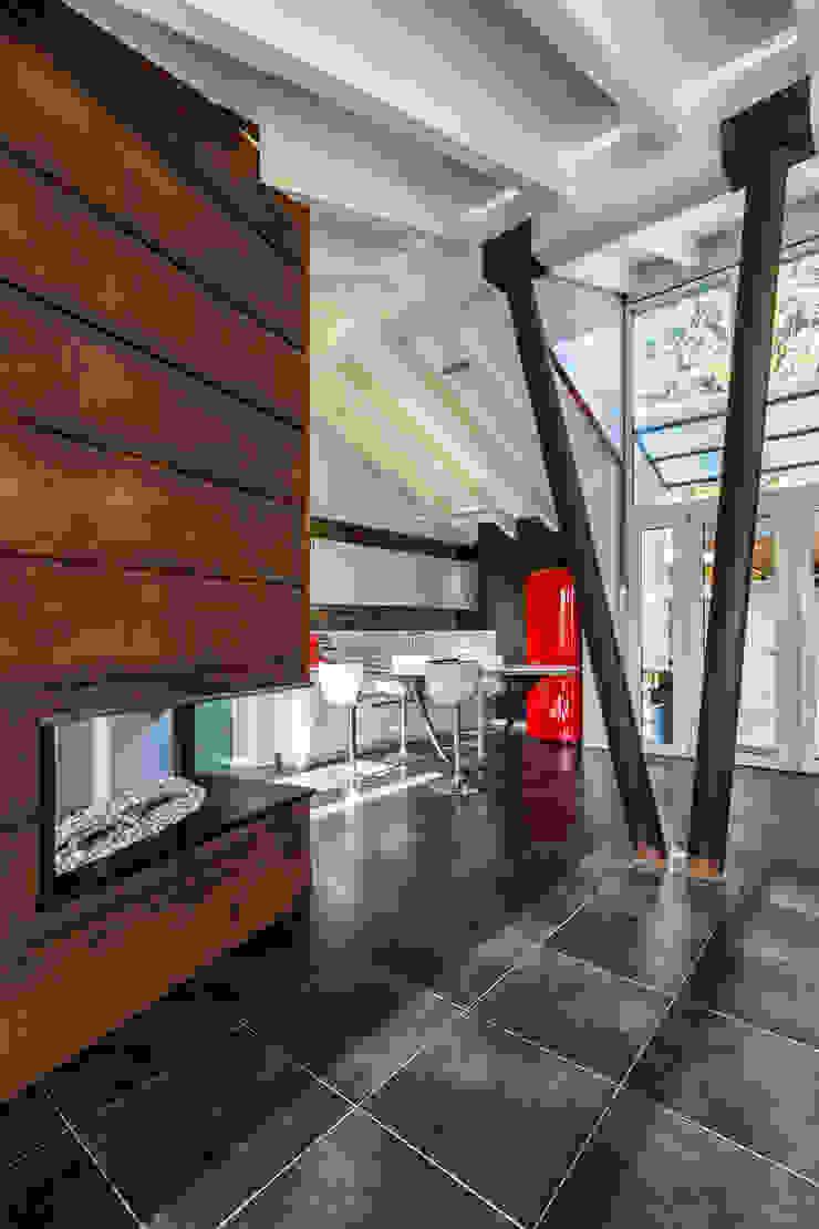 Casa DB Soggiorno moderno di Elia Falaschi Fotografo Moderno