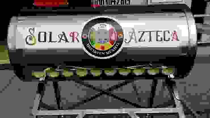 par Solar Azteca Industriel