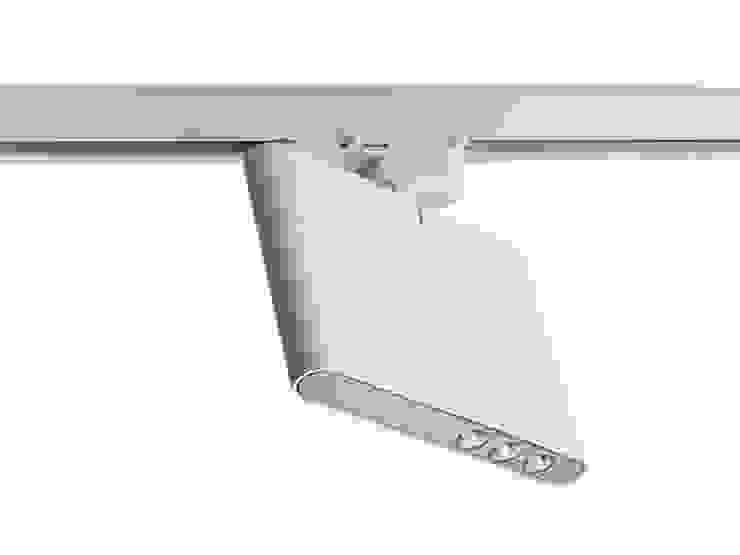 Foco LED de carril modelo VIMA 20. Iluminación interior. de OutSide Tech Light Moderno