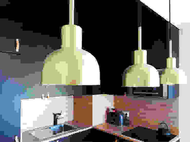 68m2 – Saint Ouen Sandrine Carré Cuisine moderne