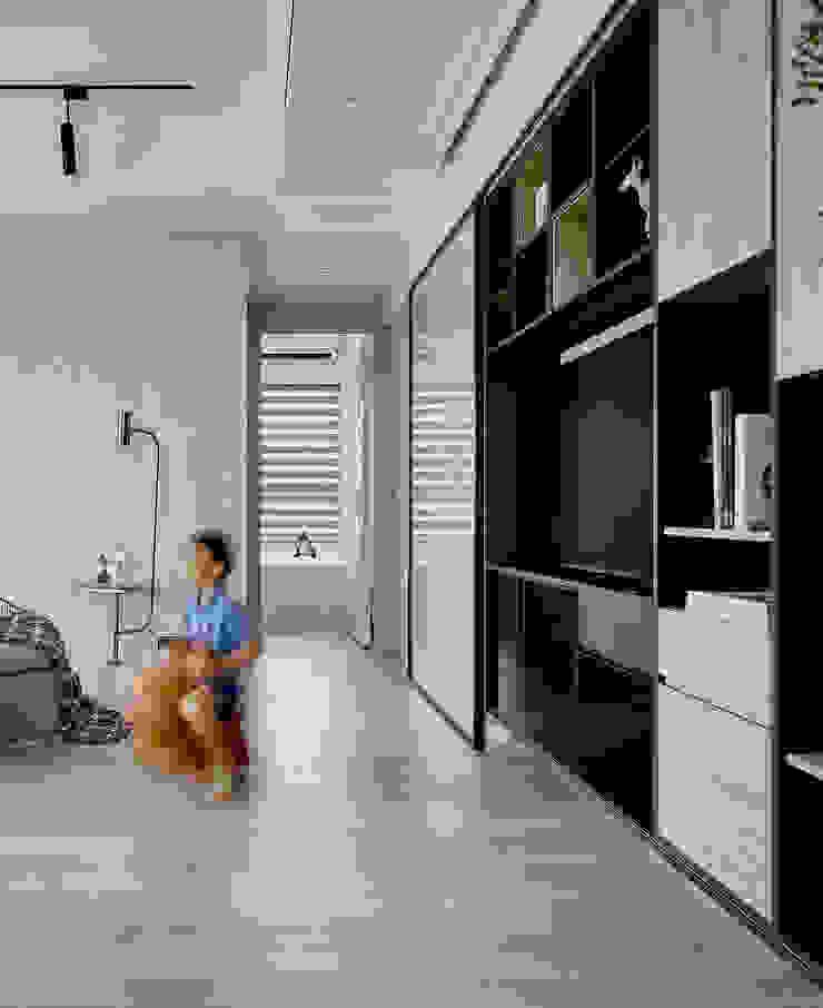 跳脫制式 根據 耀昀創意設計有限公司/Alfonso Ideas 北歐風