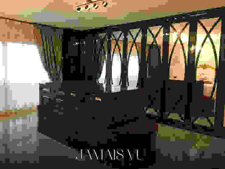 Klassische Schlafzimmer von Jamaıs Vu Atelıer Klassisch