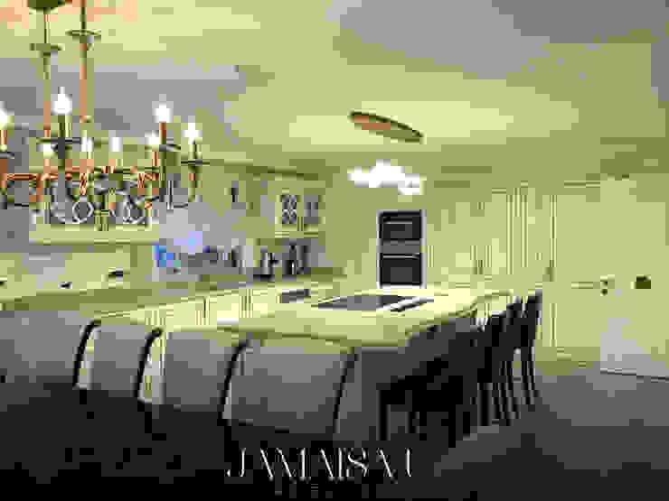 Klassische Küchen von Jamaıs Vu Atelıer Klassisch