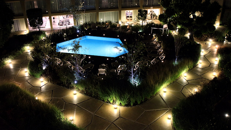Boceto Arquitectos Paisajistas Hotels