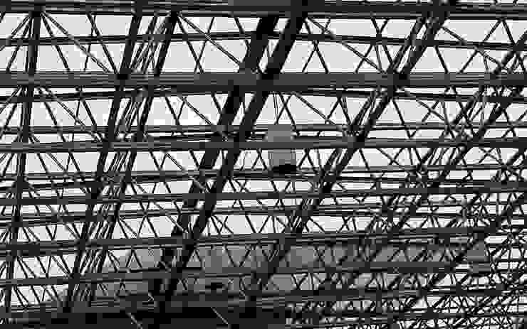 Techos y Mantenimientos | Mevasa Comercializadora Flat roof