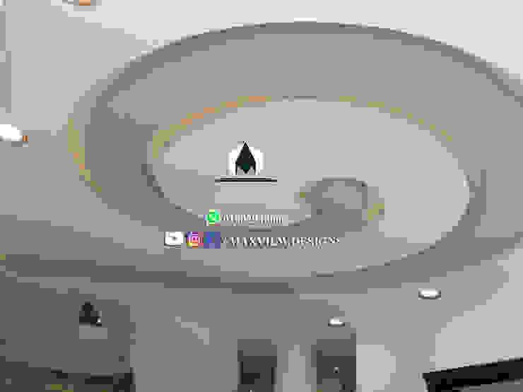 #ديكور_المدخل: حديث  تنفيذ maxview designs, حداثي