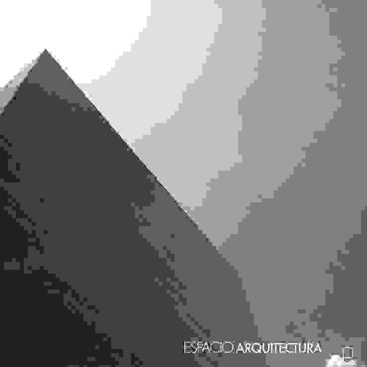 RESIDENCIA CAROLCO Espacio Arquitectura Casas unifamiliares