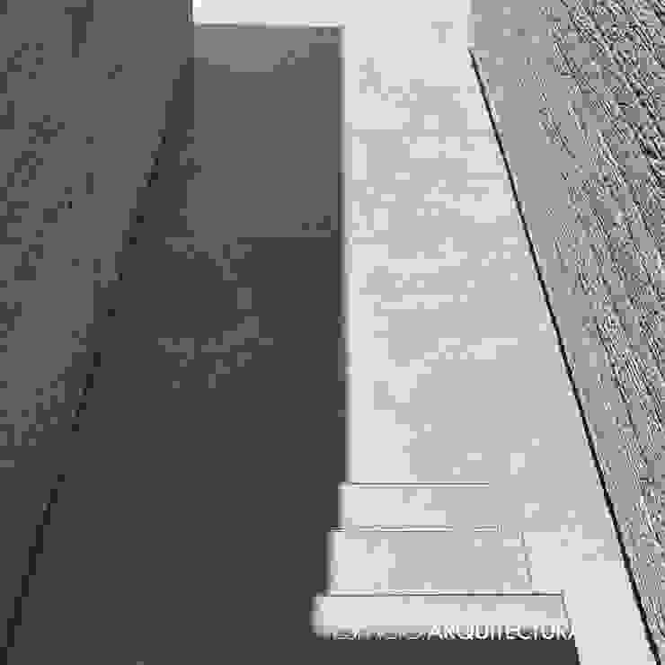 RESIDENCIA CAROLCO Espacio Arquitectura Casas minimalistas