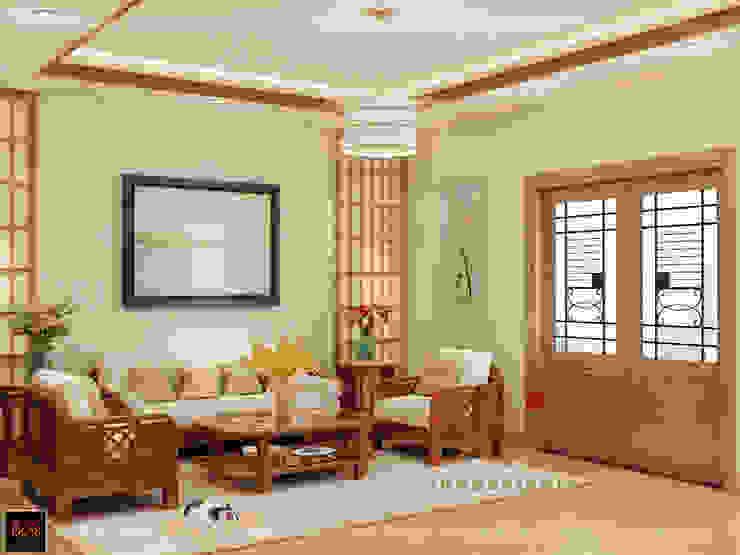 classic  by Công ty TNHH tư vấn thiết kế kiến trúc và nội thất Bois, Classic