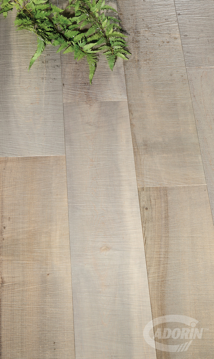 Tree Bark Finishes Cadorin Group Srl - Italian craftsmanship production Wood flooring and Coverings Planchers