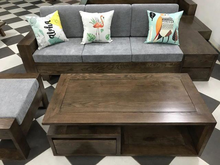 modern  von Prime sofa, Modern