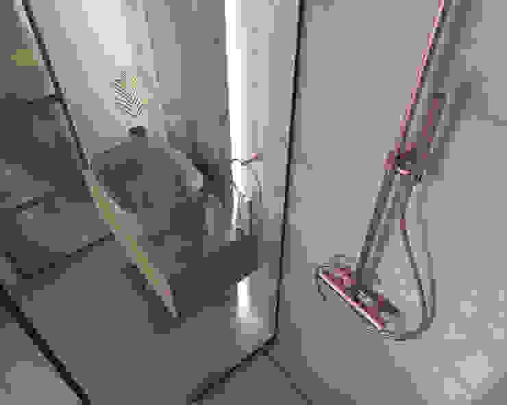 O Mate que adiciona brilho à sua casa Casas de banho modernas por Smile Bath S.A. Moderno Cobre/Bronze/Latão