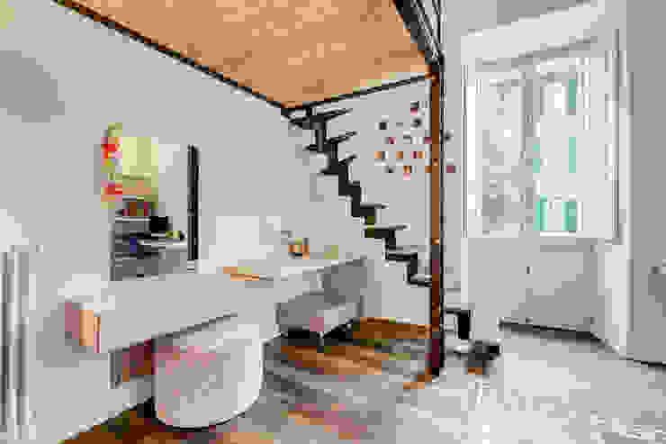 VERBANO HOME DESIGN EF_Archidesign Studio moderno