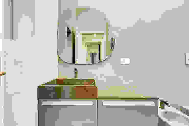 VERBANO HOME DESIGN EF_Archidesign Bagno moderno