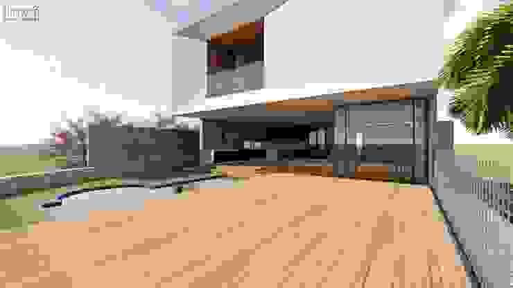 Moderne keukens van Lozí - Projeto e Obra Modern