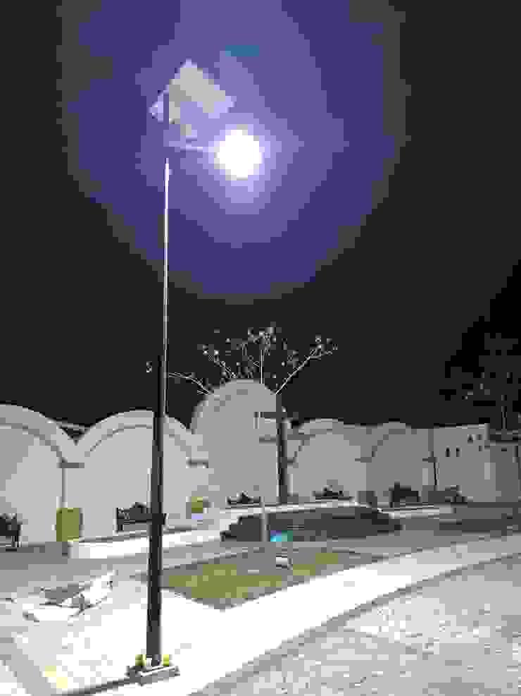 Proveedora Sadi SA de CV Kolam taman