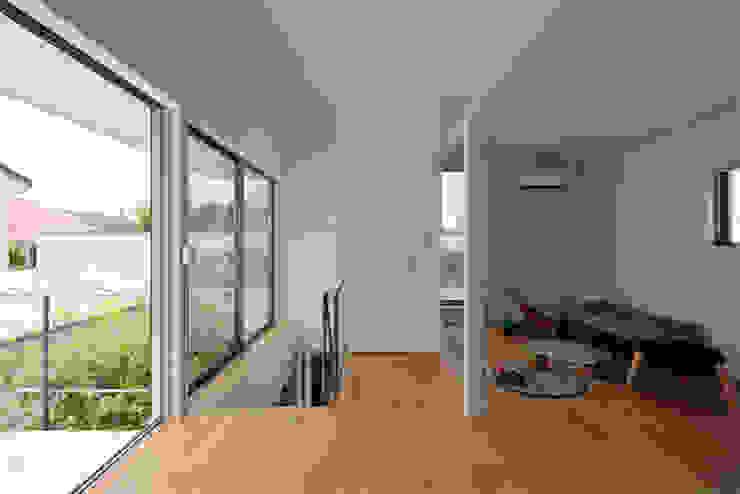 相生の家 モダンデザインの 子供部屋 の arc-d モダン