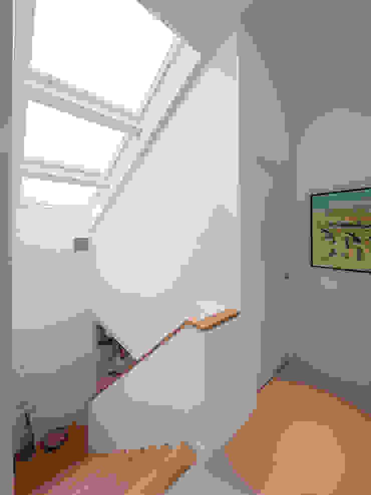 KAVEL 20 | Nieuwkoop van JADE architecten Modern