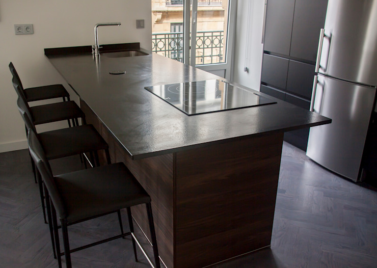 Zona Centro MUEBLES DG Cocinas integrales