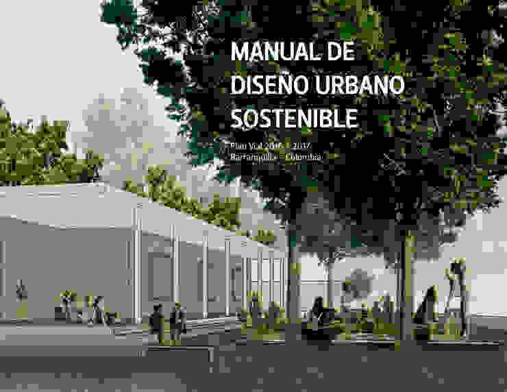 Manual de diseño urbano sostenible. de Urbanittá