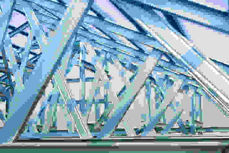 de PRAMO PREFABRİCATED & STEEL Industrial Aluminio/Cinc