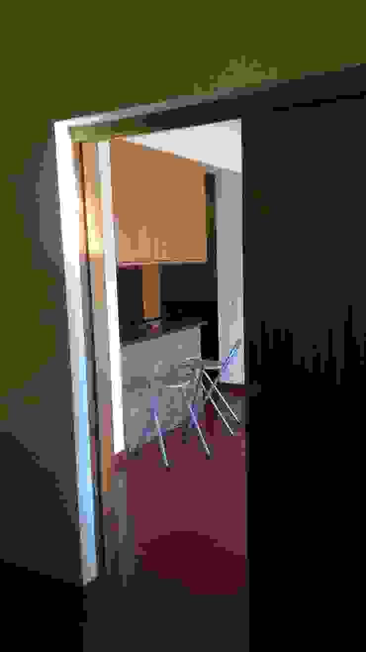 ARQ1to1 - Arquitectura, Interiores e Decoraçãoが手掛けた現代の, モダン