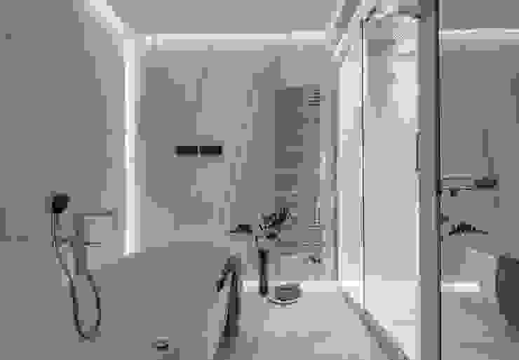 Ванная комната от Архитектор Татьяна Стащук