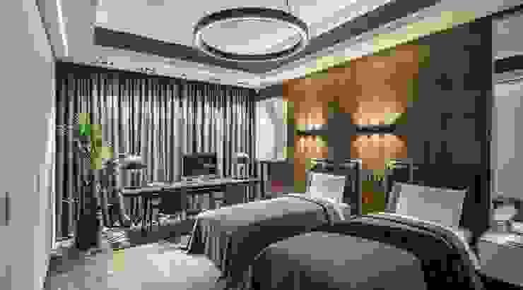 Гостевая комната от Архитектор Татьяна Стащук