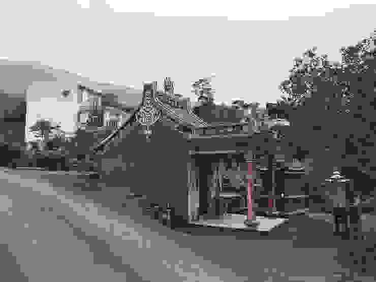 von 趙奕翔建築師事務所 Modern Beton